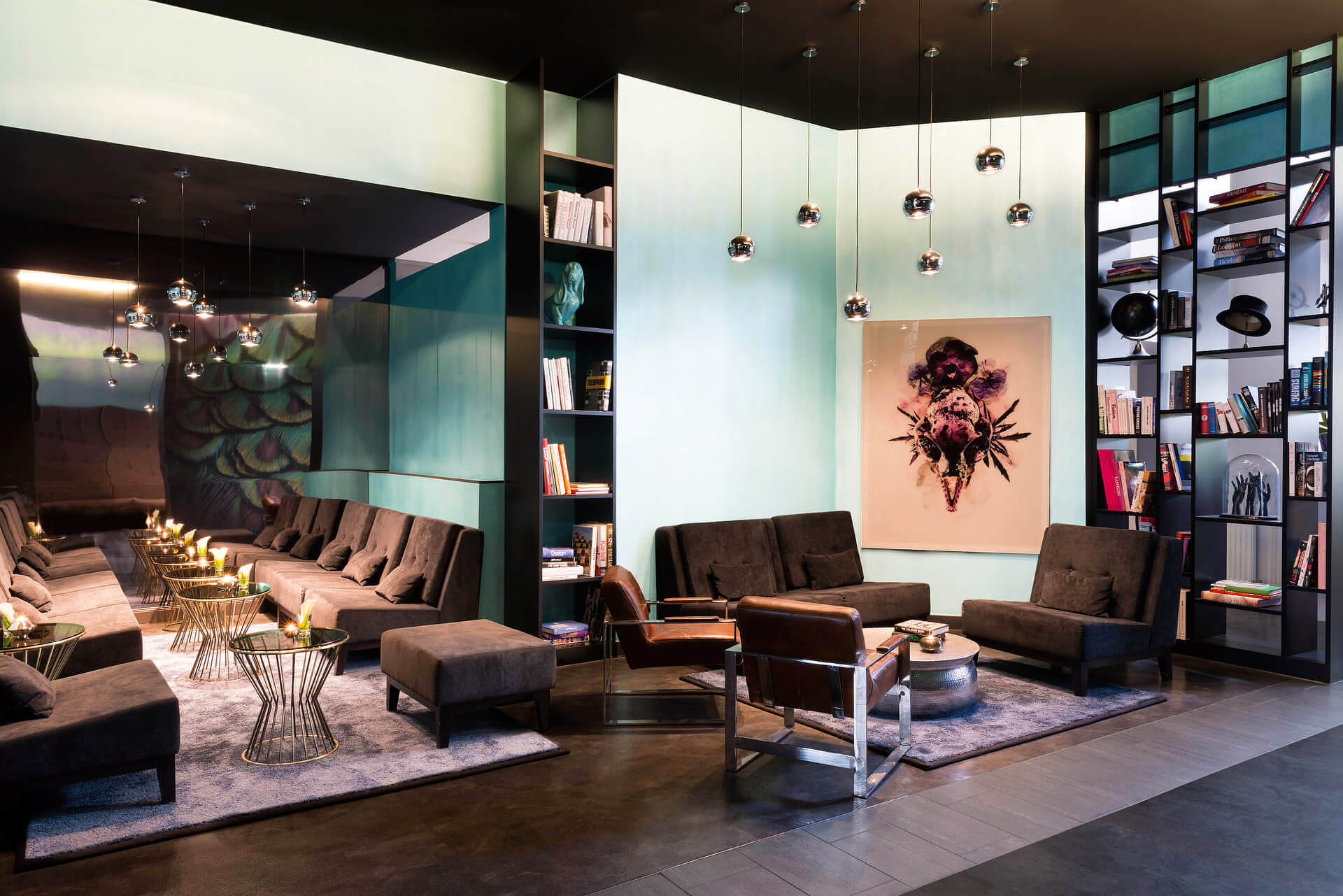Amano group boutique hotels restaurants bars berlin for Boutique hotel group