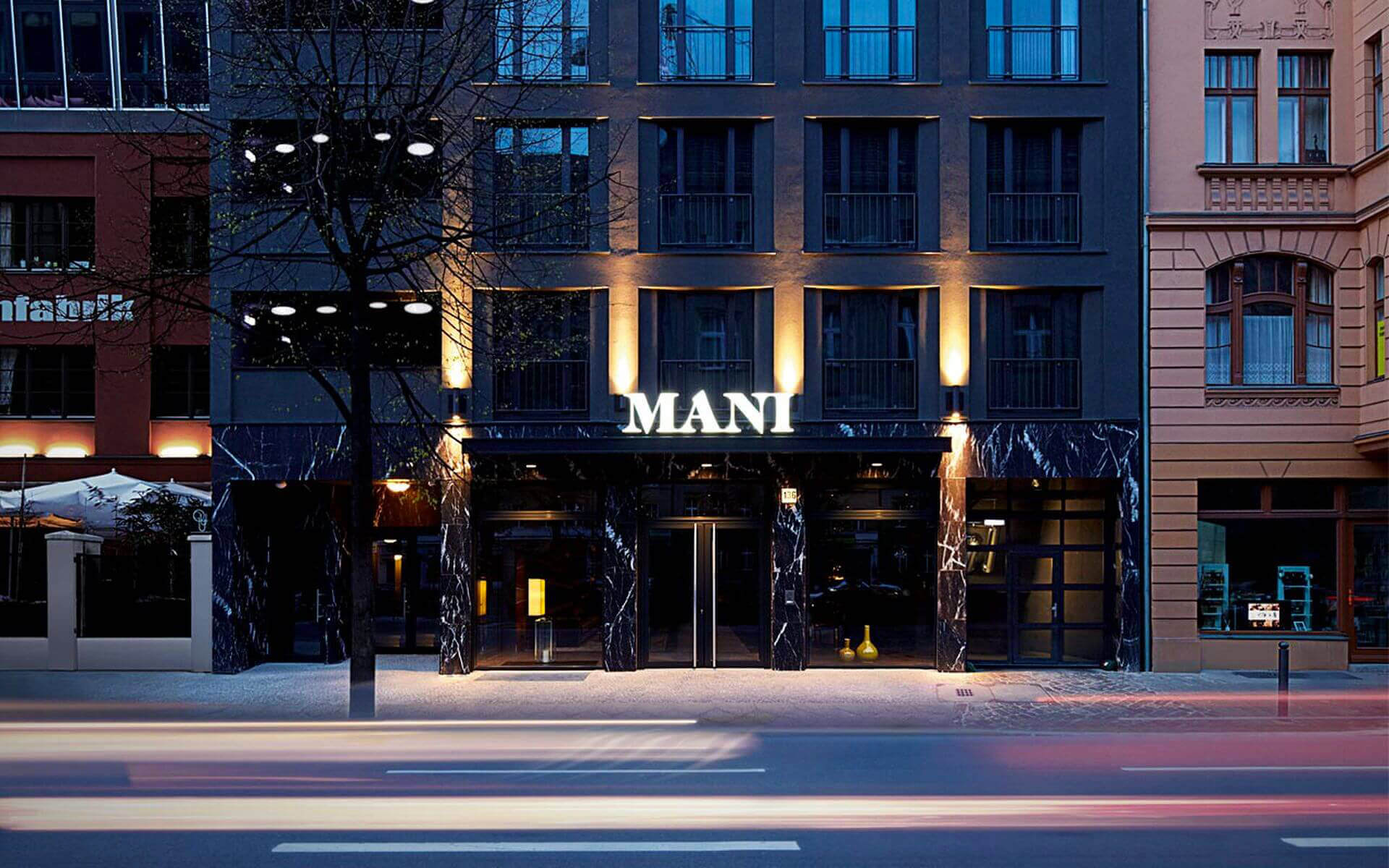 Amano group boutique hotels restaurants bars berlin for Boutique hotel berlin mitte