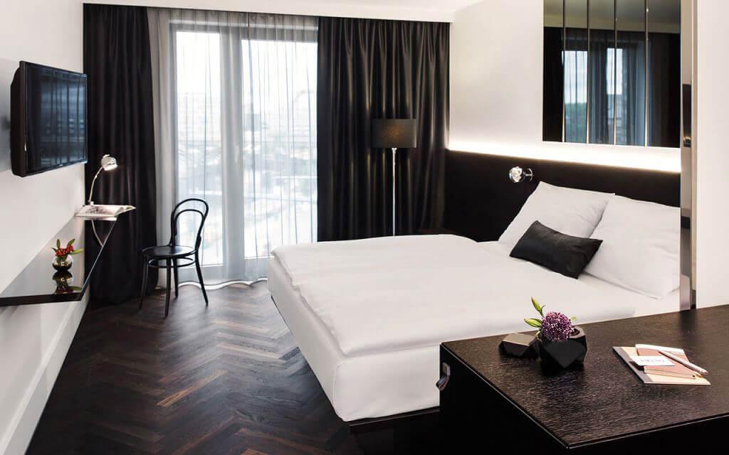 Hotel Berlin Hauptbahnhof - Bestpreis Garantie | AMANO Grand Central