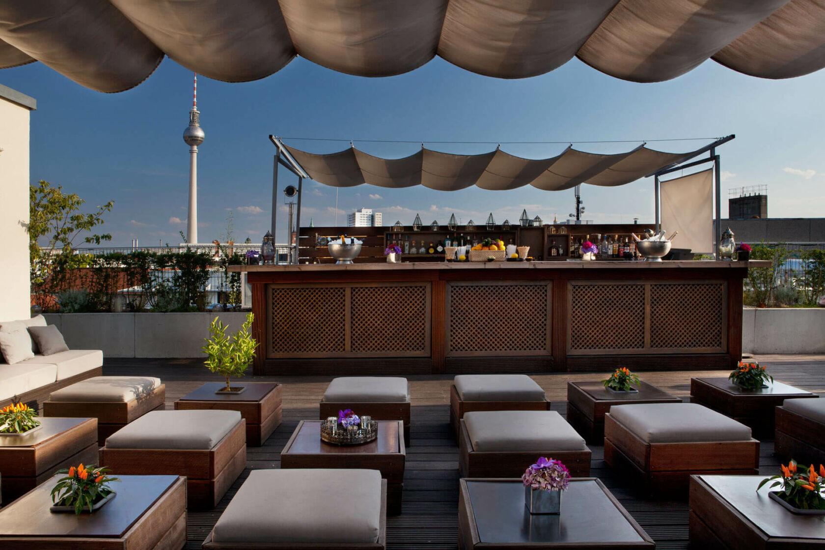 Hotel Berlin Mitte – best price guaranteed | Hotel AMANO
