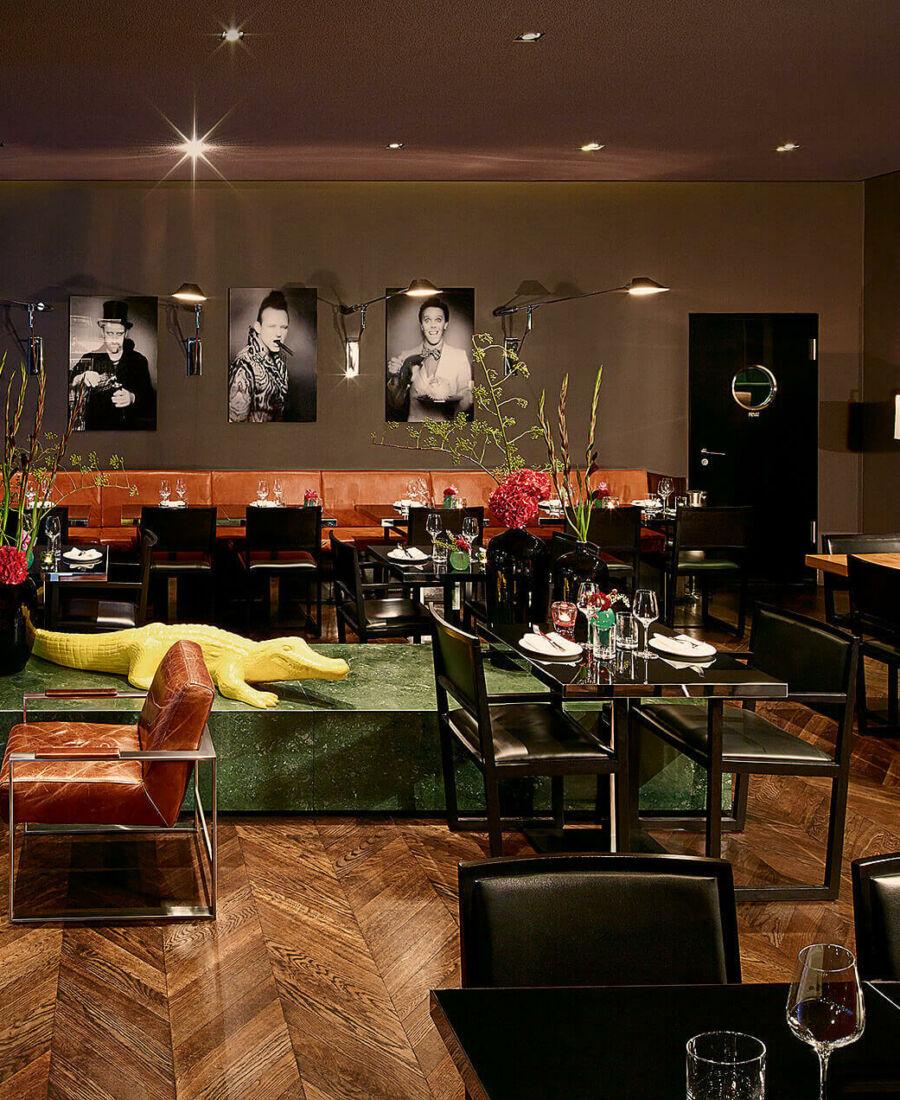 Das israelisches Szenerestaurant in Berlin Mitte | MANI Restaurant