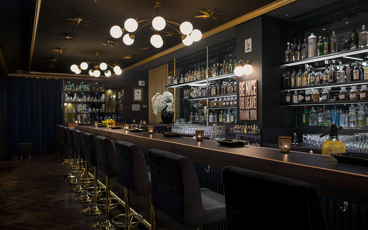 Amano group boutique hotels restaurants bars in berlin for Bar moderne