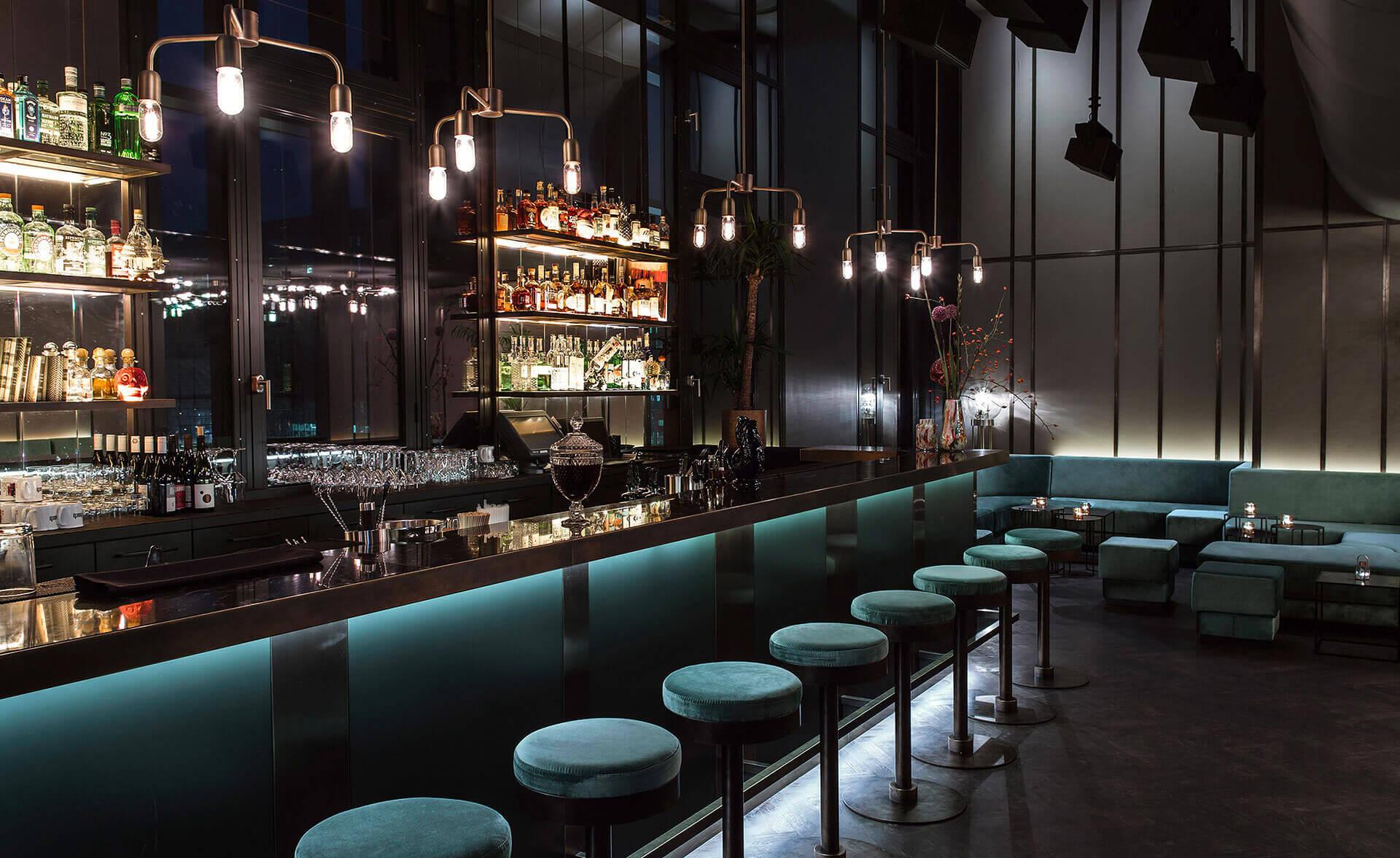 Amano Group Boutique Hotels Restaurants Bars In Berlin