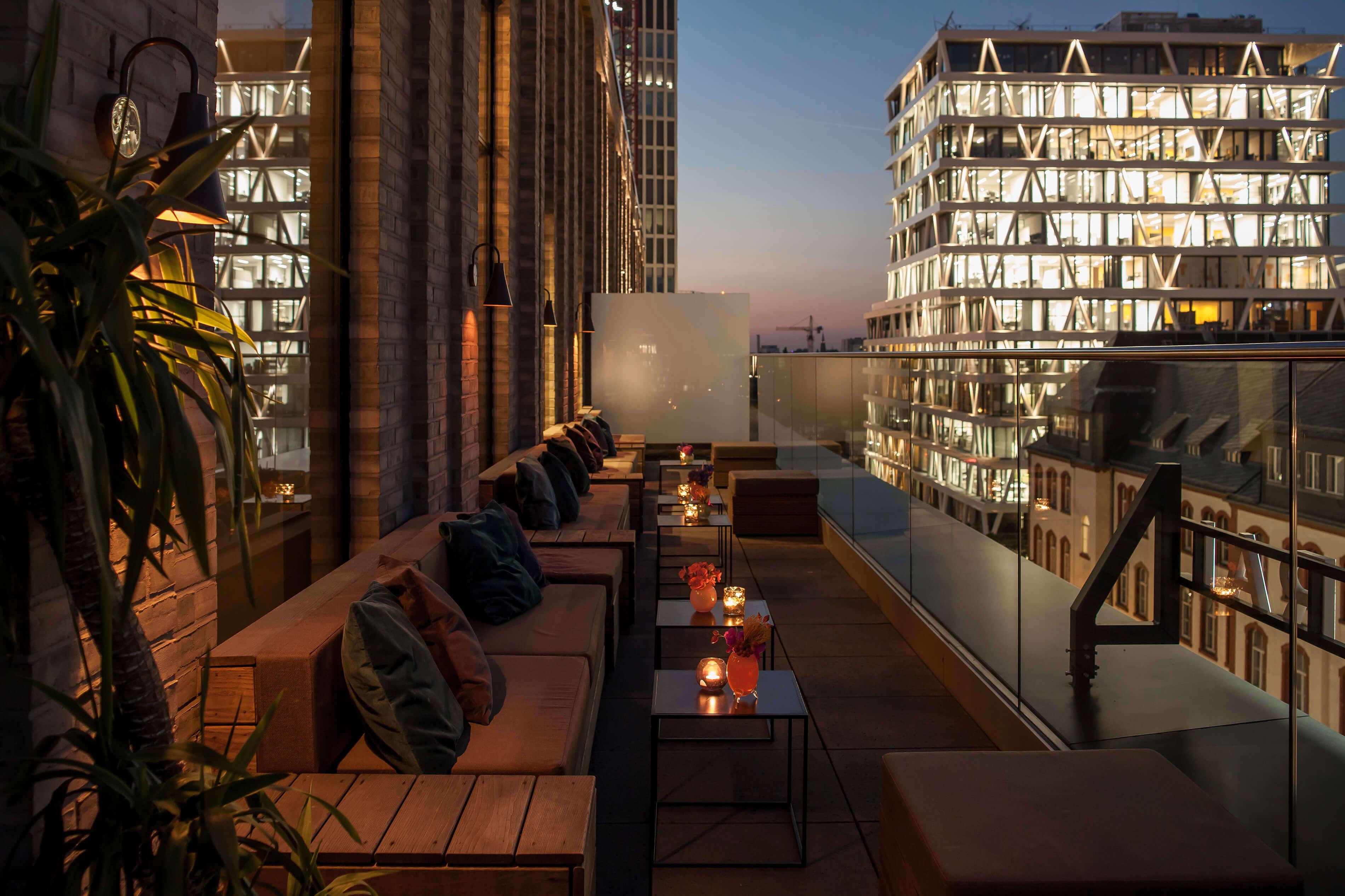 Amano Berlin Hotel