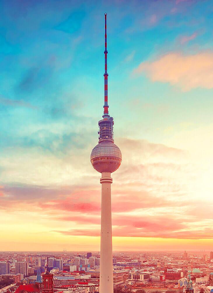Hotel in Berlin Mitte - best price guaranteed | Hotel MANI