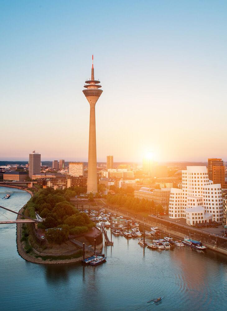 Www City Hotel Dusseldorf